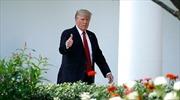 Tổng thống Mỹ Donald Trump tiết lộ câu hỏi dành cho đồng cấp Putin tại Nhà Trắng