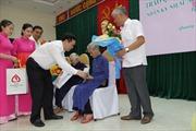 Phó Thủ tướng Vương Đình Huệ tri ân các anh hùng liệt sỹ