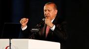 Một năm sau đảo chính bất thành, Tổng thống Thổ Nhĩ Kỳ cam kết cứng rắn với 'kẻ phản bội'