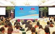 Ba tỉnh Trung Lào mời gọi doanh nghiệp xúc tiến thương mại, đầu tư, du lịch