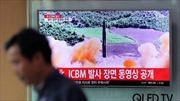 Nga, Trung Quốc tìm giải pháp hạ nhiệt bán đảo Triều Tiên