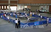 Giao lưu thể thao Kỷ niệm 50 năm thành lập ASEAN