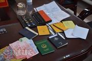 Trả lại tài sản cho khách nước ngoài nghi bị tài xế Grab chiếm đoạt