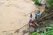 Điện Biên: Hai người chết, một người mất tích do mưa lũ