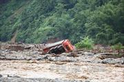 Sơn La: Đã tìm được 12 trong số 15 người mất tích do mưa lũ