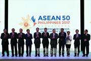 50 năm vun đắp một cộng đồng ASEAN