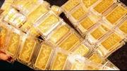 Giá vàng châu Á rời mức 'đỉnh' của hơn hai tháng