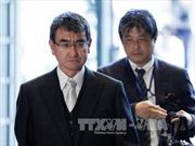 Hội nghị Ngoại trưởng ASEAN+3 thảo luận tình hình Triều Tiên