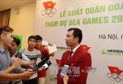 Việt Nam với mục tiêu 50 - 59 HCV tại SEA Games 29
