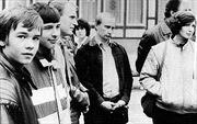 5 năm cuộc sống ở Đông Đức của 'điệp viên' Putin
