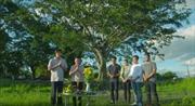 Phim hài kinh dị Việt Nam 'Rằm tháng 7' chỉ nên xem... vào ban ngày