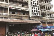 TP Hồ Chí Minh: Tiểu thương 'bức xúc' vì tiến độ sửa chữa chợ An Đông chậm