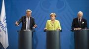 Thủ tướng Đức ủng hộ EU ký thỏa thuận với Libya về người di cư