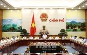 Thủ tướng: Nâng cao trách nhiệm cá nhân trong quản lý điều hành để đảm bảo tăng trưởng