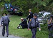 Mỹ: Rơi trực thăng khiến 2 người thiệt mạng
