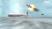 Saudi Arabia tung video mô phỏng cảnh bắn hạ máy bay chở khách Qatar