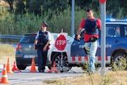 Cảnh sát Tây Ban Nha truy tìm nghi phạm lái xe tải vụ khủng bố tại Barcelona
