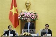 Tăng cường hợp tác giao lưu giữa các nghị sĩ trẻ Việt Nam- Nhật Bản