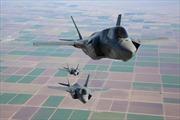 Máy bay Mỹ rầm rập kéo tới thị uy Triều Tiên