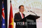 Kỷ niệm 72 năm Quốc khánh 2/9: Australia đề cao sự phát triển của Việt Nam