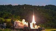 Triều Tiên thử thành công bom H, Mỹ-Hàn nhất trí nâng trọng lượng đầu đạn tên lửa đạn đạo