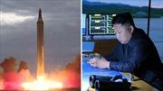 Bất ngờ với lý do Triều Tiên có thể không thử tên lửa đạn đạo trong ngày Quốc khánh