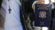 IS có trong tay ít nhất 11.000 hộ chiếu Syria trắng