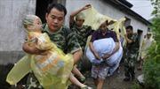 Siêu bão cực mạnh đe dọa tàn phá khu vực đông nam Trung Quốc