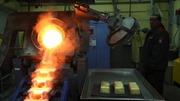 Nga trở thành quốc gia sản xuất vàng lớn thứ hai thế giới
