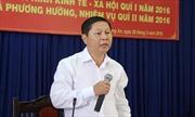Phó Chủ tịch UBND tỉnh Long An là tân Thứ trưởng Bộ Lao động- Thương binh và Xã hội