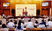 Chủ tịch Quốc hội: Luật Quy hoạch không được thông qua sẽ lỡ kỳ quy hoạch tới