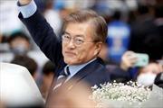 Sự kiện khiến Tổng thống Hàn Quốc đặt hy vọng đem hòa bình tới Bán đảo Triều Tiên