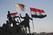 Iraq tấn công sào huyệt cuối cùng của IS
