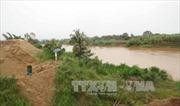 Bất nhất trong khai thác cát trên sông Đồng Nai