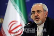 Iran tuyên bố có thể từ bỏ thỏa thuận hạt nhân