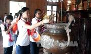 Khánh thành Nhà lưu niệm Chủ tịch Hồ Chí Minh tại Khu Di tích Kim Liên