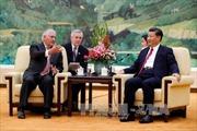 Ngoại trưởng Mỹ hội kiến Chủ tịch Trung Quốc Tập Cận Bình