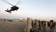 Afghanistan: Không kích 'nhầm', 10 cảnh sát thiệt mạng