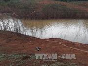 Hà Giang: Thăm hỏi, hỗ trợ gia đình 2 cháu bé bị đuối nước