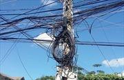 Hải Phòng: Một học sinh tiểu học tử vong tại trường do điện giật