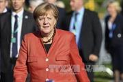 Thủ tướng Merkel đạt thỏa thuận về chính sách người di cư với đảng đồng minh CSU