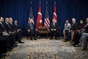 Bốn nguyên nhân gây ra 'khủng hoảng thị thực' Mỹ - Thổ Nhĩ Kỳ