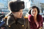 'Bạn gái tin đồn' cũ của nhà lãnh đạo Kim Jong-un vừa được tiến cử là ai?