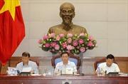 Phó Thủ tướng Vương Đình Huệ: Dứt khoát không để xảy ra lạm phát kỳ vọng
