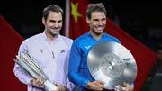 Roger Federer đánh bại Rafael Nadal lần thứ 5 liên tiếp, vô địch Thượng Hải Masters