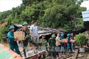 Thủ tướng chỉ đạo hỗ trợ các địa phương khắc phục hậu quả thiên tai