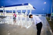Trang web giả mạo Sở Tư pháp Hà Nội đăng tin thất thiệt