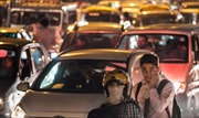 Những công nghệ hứa hẹn 'thuần hóa' nạn tắc đường tại Ấn Độ