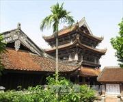 Bảo tồn, tôn tạo di tích quốc gia đặc biệt chùa Keo