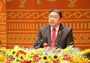 Ban Dân vận Trung ương khảo sát tại Hưng Yên